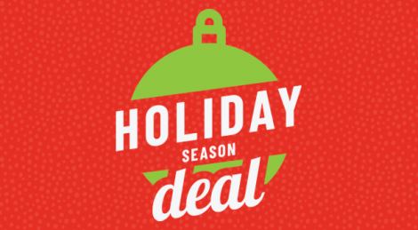 Holiday Season Deal of JARO Hotels of Quebec City