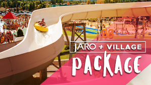 Valcartier JARO Village Package at JARO Hotels of Quebec City
