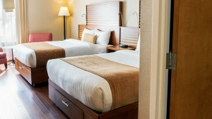Business Class Plus Room (type #6) Hotel Lindbergh by JARO Hotels of Quebec City