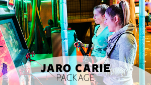 JARO Carie Package by JARO Hotels of Quebec City