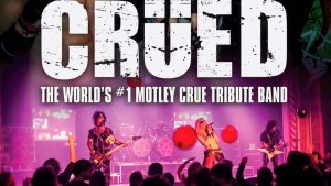 crued motley crue tribute band