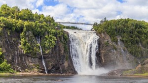 Parc-Chute-Montmorency