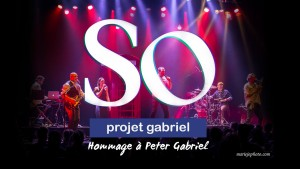 so projet gabriel peter gabriel