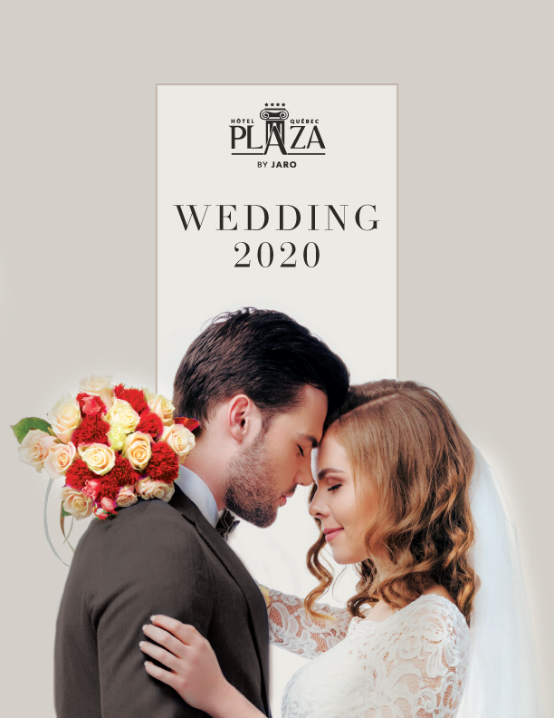 Wedding Brochure 2020 -Plaza Hotel by JARO