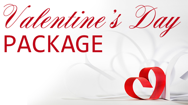 valentines day package