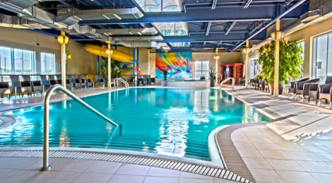 Last Minute Deal - Hotel Must | Quebec City Airport