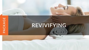 Revivifying Package - Hotel Must