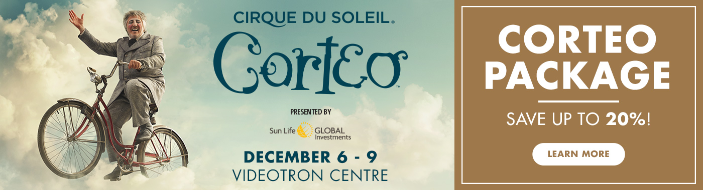 cirque-du-soleil-corteo-package-with-jaro-hotels-from-quebec-city