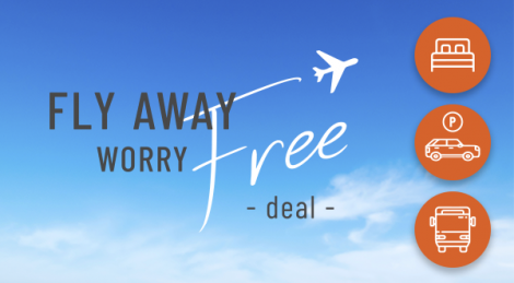 Fly Away Worry Free Deal of Hotel Must | Quebec City Airport (JARO Hotels)