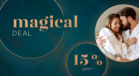The December Magical Deal of JARO Hotels from Quebec City