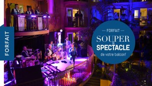 forfait souper spectacle palace royal