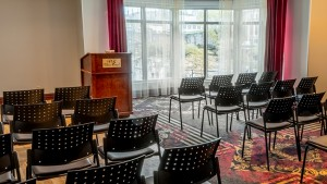 Rambouillet function room at Hotel Palace Royal (by JARO Hotels of Quebec City)