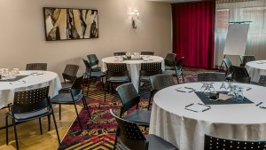Versailles Function Room of Hotel Palace Royal (by JARO Hotels of Quebec City)
