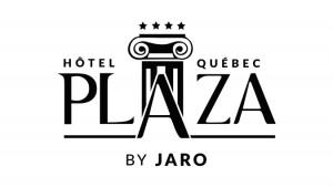 Function Room at Hotel Plaza Québec by JARO Hotels of Quebec City