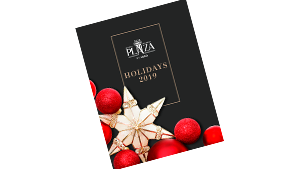 Holidays brochure of Hotel Plaza Québec by JARO Hotels