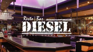 Diesel Bar Night Club