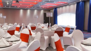Monet Function Room